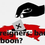 Foreigners: bane or boon? Swiss 9 February 2014 immigration vote