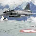 Gripen: Whose truth?