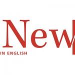 News on Le News: Le News goes digital