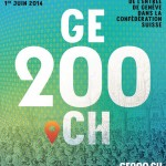 Geneva celebrates 200 years as part of the Swiss confederation
