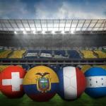 """""""Hop Suisse! Hopp Schwiiz! Forza Svizzera!"""
