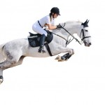 Show jumping at Villars-Gryon – win tickets!