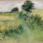 Martigny Exhibition: Re-embracing Renoir