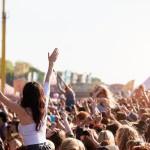 Paléo music festival's line up of big names