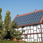 Future brightens for solar energy