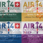 Air 14 Payerne