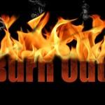 Managing workplace burnout
