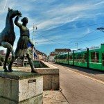 Basel: Public transport with vision