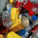 Swiss recycling: not at the top – European rankings