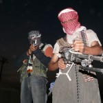 """Jihadists, FIFA and the """"new"""" old age"""