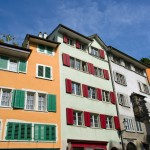 Swiss vacancy rates increasing