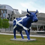 Scotland's independence vote – what does it mean for Switzerland?