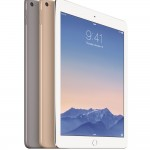 Apple's game-changer: iPad Air2 for a cheaper connection