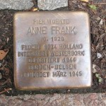 Switzerland's Anne Frank Legacy: Beyond frontiers and religions
