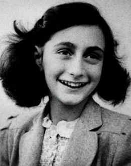 Anne Frank's cousin Buddy Elias dies - Anne_Frank