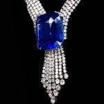 Coloured gems smash records at Geneva auctions