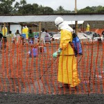 New Ebola vaccine trials begin in Geneva
