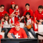 Hoch Schwyz! – Who's really Swiss in sports?