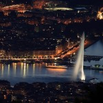 Geneva ranked as best city in the world