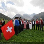 Swiss want yodelling on UNESCO heritage list