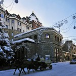 New York hotels most expensive in the world; St Moritz lags in 2nd place