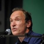 Web inventor Timothy Berners-Lee wins prestigious Swiss Award