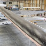 Solar Impulse 2 announces around world flight path