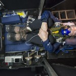 Solar Impulse 2: going to sleep at the wheel