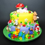 Hidden health hazards in children's birthday cakes