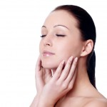 Improve your skin – give yourself a facial massage