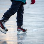 Ice skating guide for the lake Geneva region