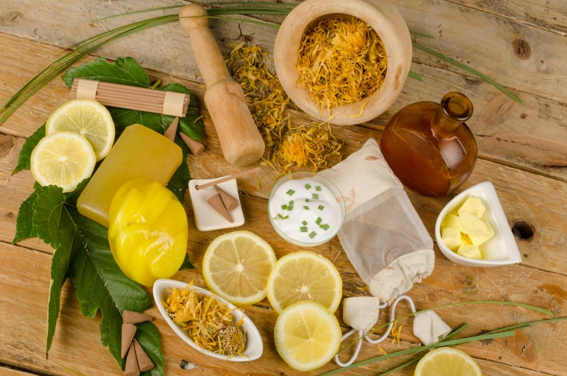 Buy Natural Skin Care Products