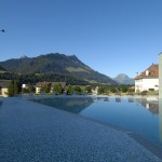 5 best mountain spas in French-speaking Switzerland