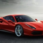 Geneva road show: fast Ferraris and hydrogen Hondas