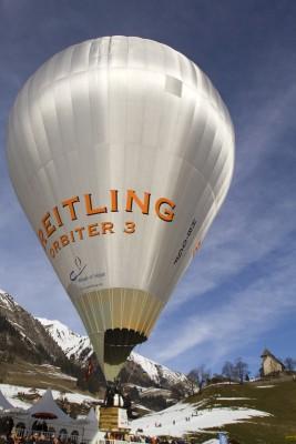 Breitling 3 Orbiter