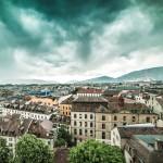 Why Geneva's unemployment is higher than Zurich's