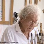 Hans Erni Switzerland's Picasso dies