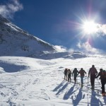 Countdown to world-first Everest challenge in Verbier, Switzerland