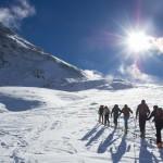 Countdown to world-first Everest challenge in Verbier, Switzerland