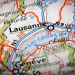 Is Lausanne beating Geneva?