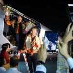 Solar Impulse breaks a new record