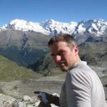 Expat interview – Dani Bach biotech investor, intrepid climber