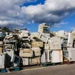 Switzerland's shameful electronic waste record