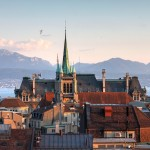 Lausanne under the spotlight – the good bad and ugly
