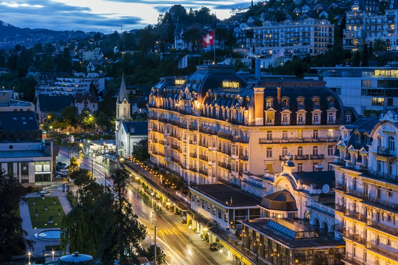 Montreux Jazz Festival >> Montreux Jazz 2015 already selling out