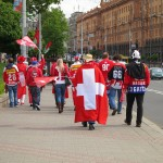 Why are Swiss voting for a new national anthem?