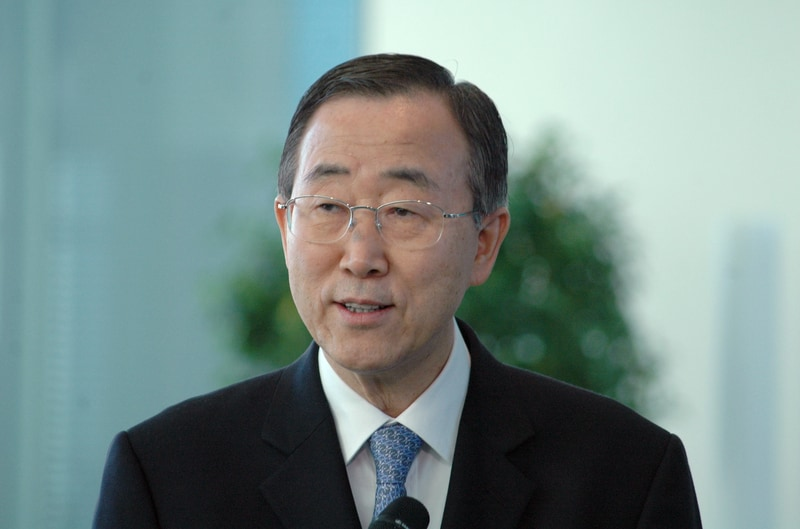 The United Nations is too old and afraid to solve the ...