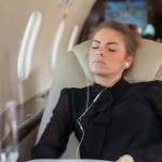 What flying does to your skin and tips to avoid it
