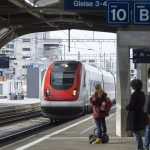 "Swiss Rail ""doesn't like its customers"""