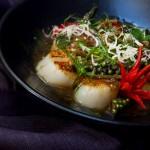 Geneva restaurant review: Thai